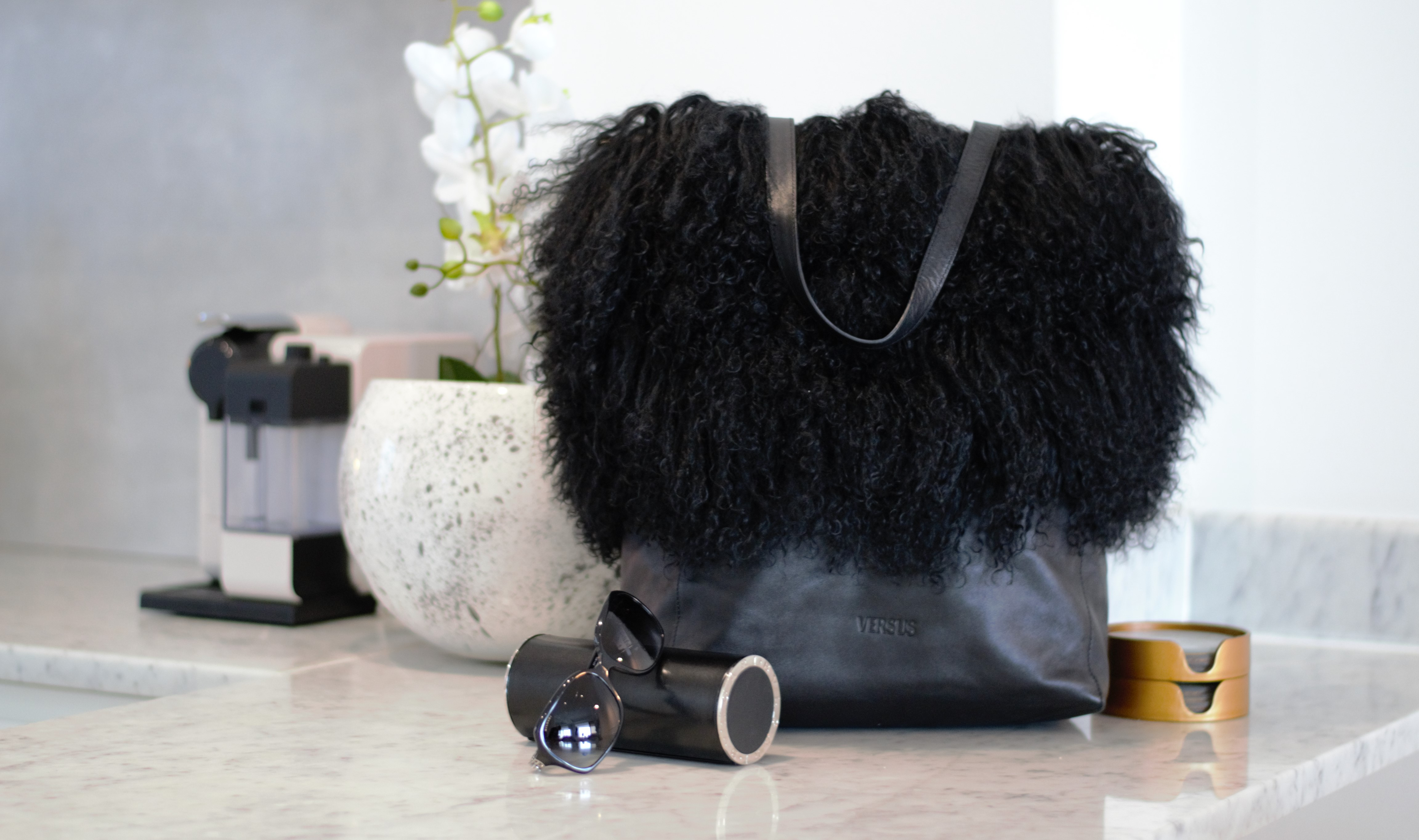 Limited Edition Designer bags