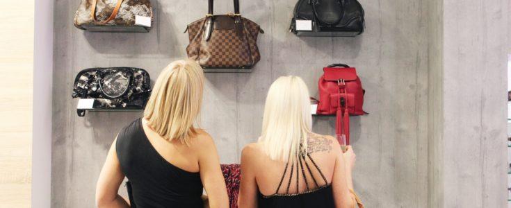 Benefits of Purchasing Second-Hand Designer Handbags
