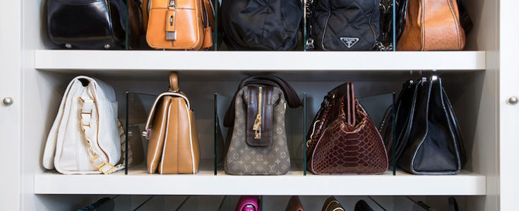 How To Sell Your Second-Hand Handbag