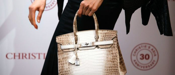 The Most Expensive Second-Hand Hermès Handbags