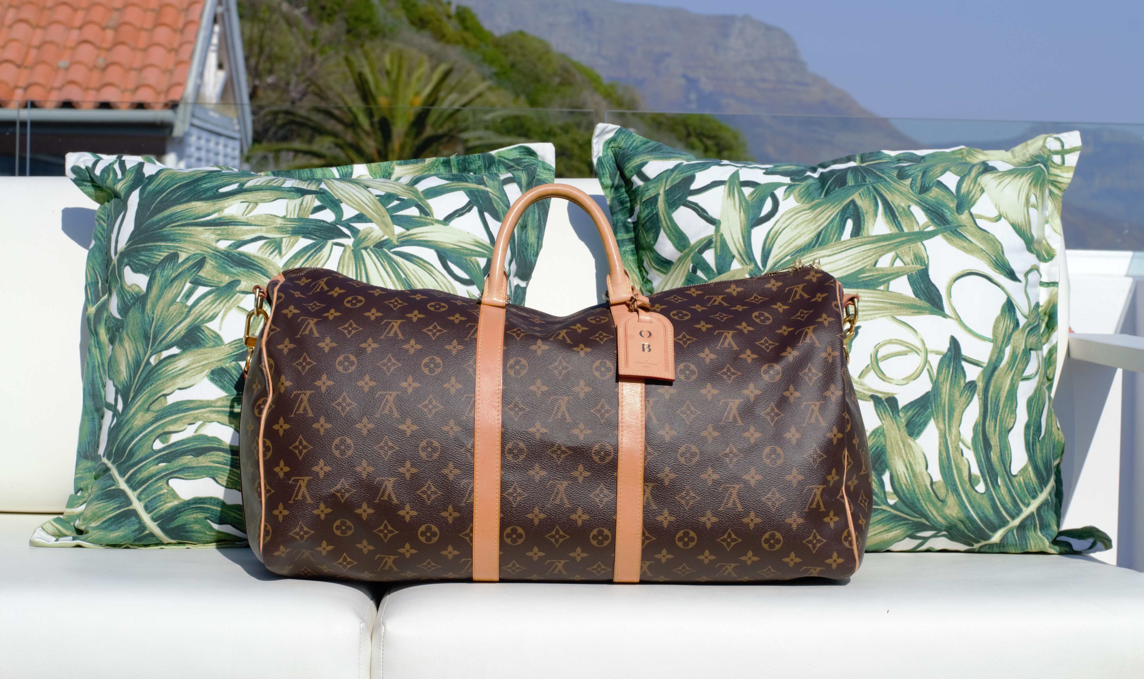 Sustainable Fashion Handbags