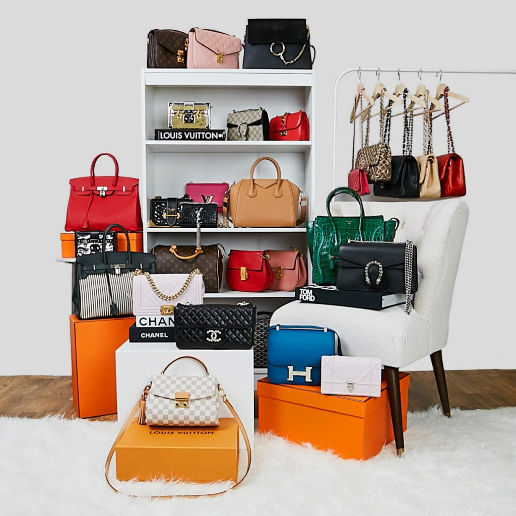 How To Your Second Hand Louis Vuitton Hermes And Chanel Handbags