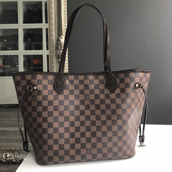 Price Of Louis Vuitton Neverfull