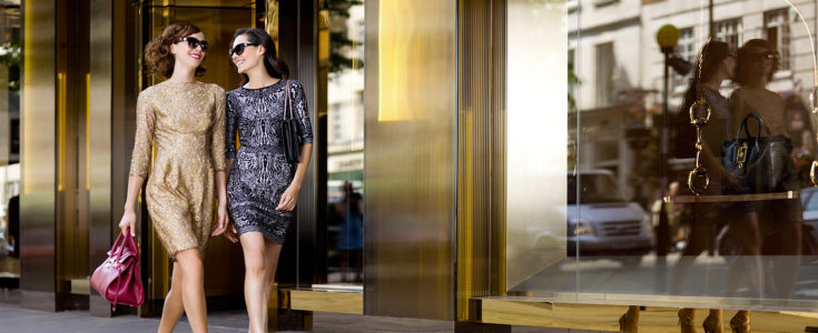 Buying into the Pre-Owned Luxury Market Like a Fashionista Goddess