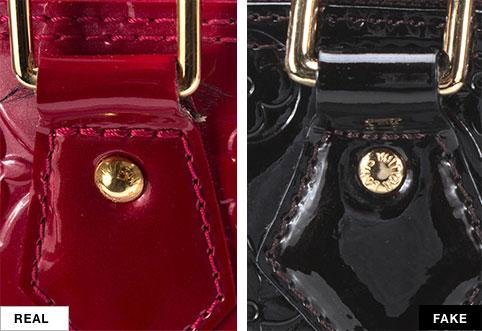170689f84a16 8 TIPS FOR AUTHENTICATING LOUIS VUITTON HANDBAGS