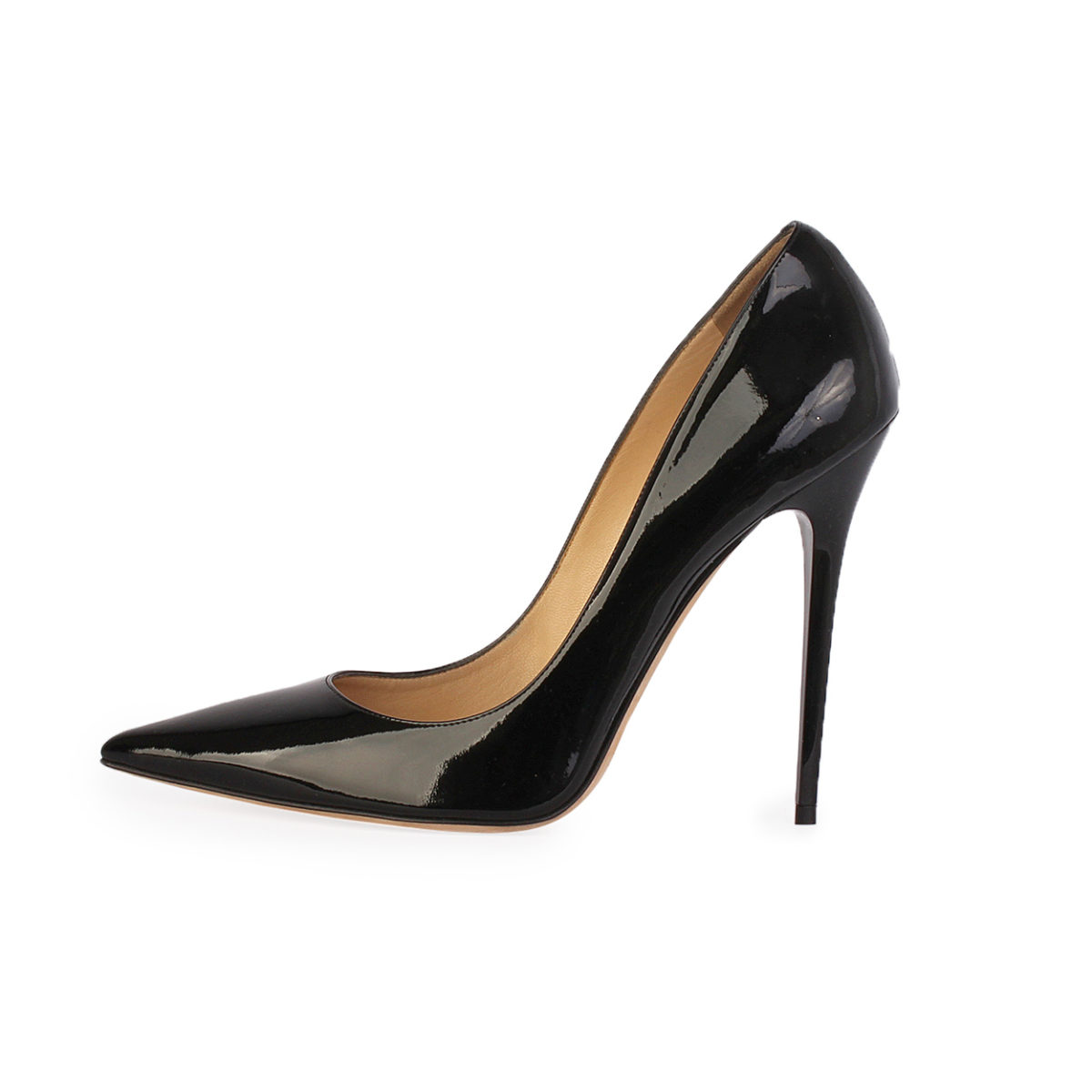 29551c1e9 ... get jimmy choo patent pointy toe pumps 359a8 0bc1c