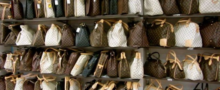 Why You Should Never Buy Fake Designer Items
