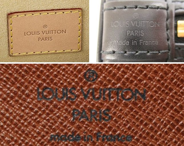 9ea8dbab6e752 8 TIPS FOR AUTHENTICATING LOUIS VUITTON HANDBAGS