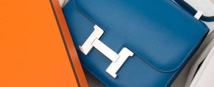 Our Love Affair with the Hermès Constance