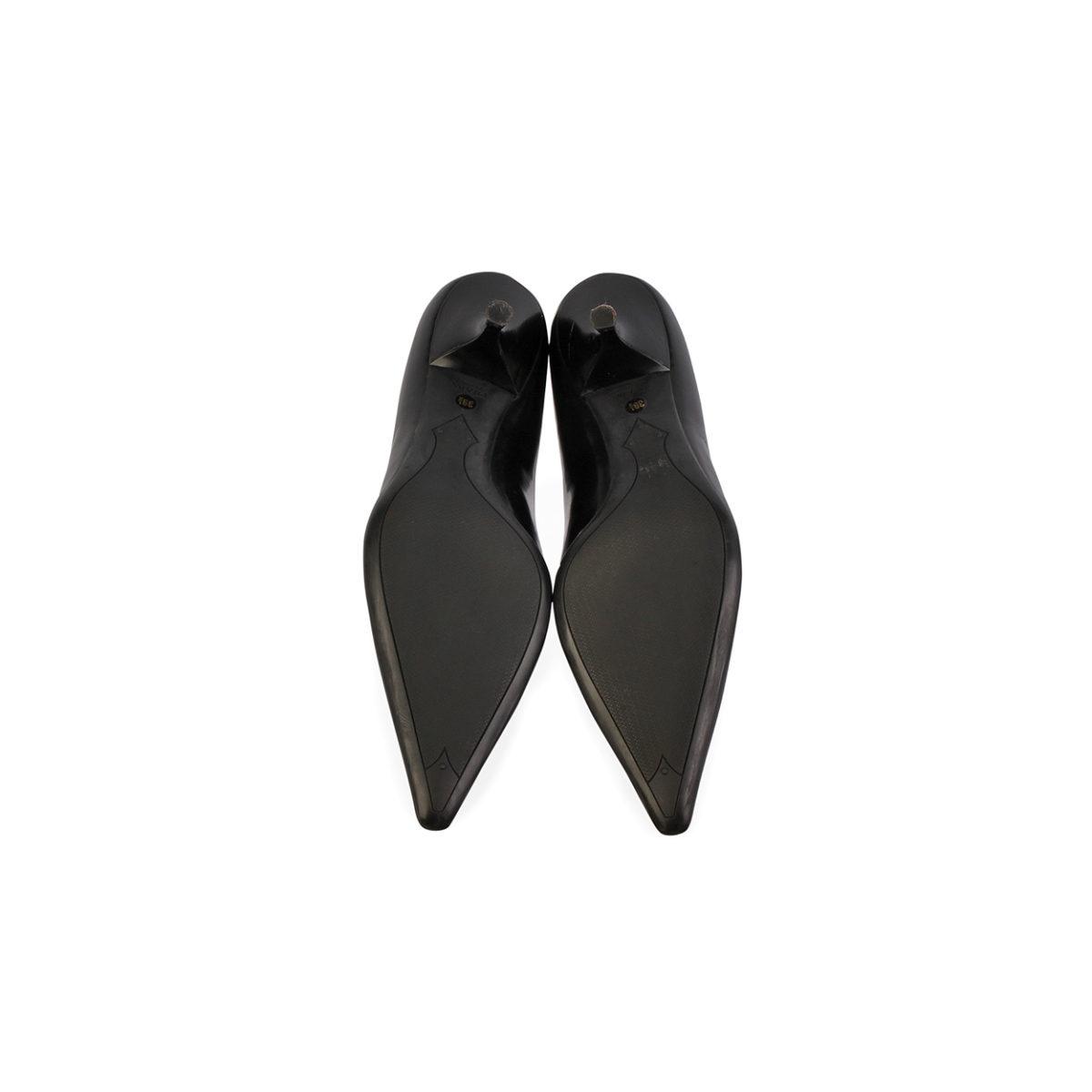 Black Owned Shoe Brands