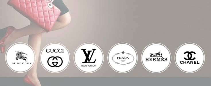 Brand Value of Top Luxury Labels and Who They're Owned By