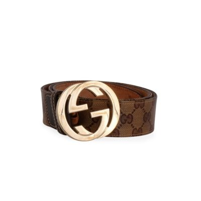 a17f243a3 GUCCI Leather GG Logo Square Buckle Belt Black – S: 100 (40). $ 511.00 $  255.50 Select options · Promo!