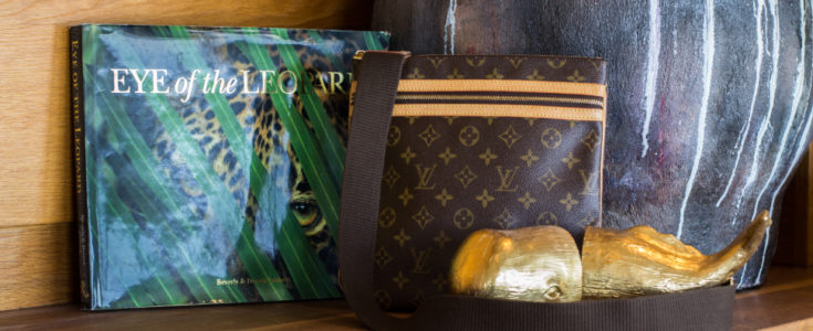 Luxity's Study of the Luxury Market in Africa 2018