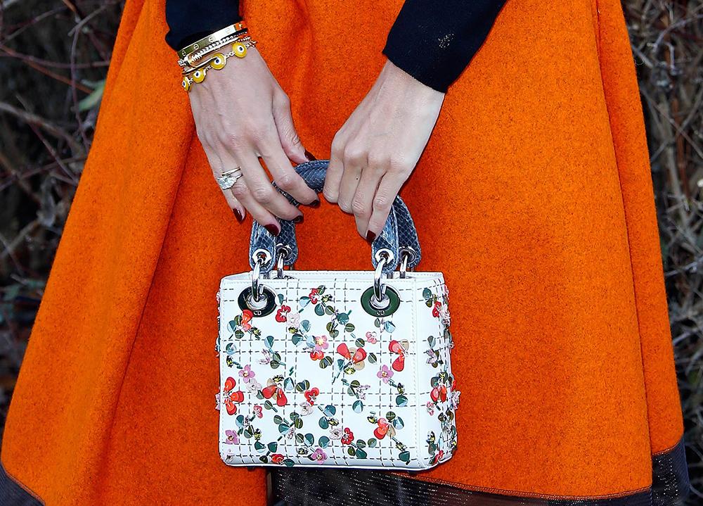 Consider the Resale Value of Your Designer Handbag