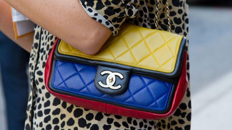 Selling Fake Designer Handbag is Illegal