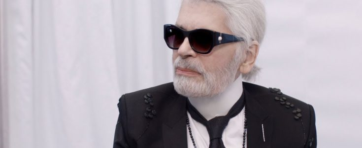 Looking into Karl Lagerfeld's Legacy as He Turned the Big 85