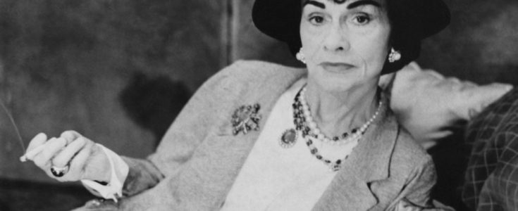 ALL THE REASONS WHY WE LOVE COCO CHANEL