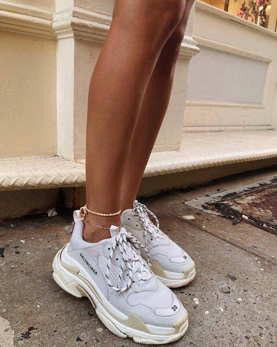 Balenciaga Summer Dad Sneaker