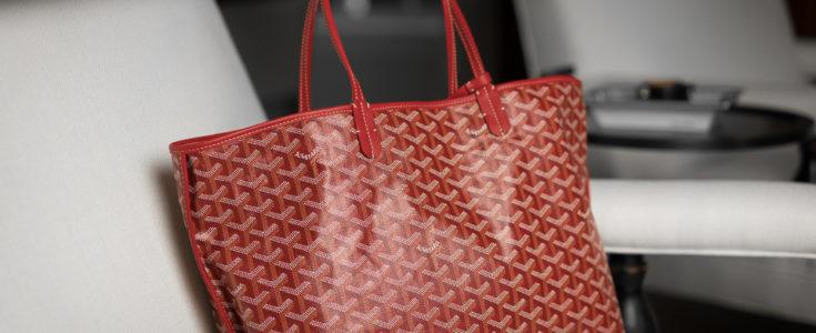 Goyard – The Best Kept Secret in the World of Prestigious Designer Brands