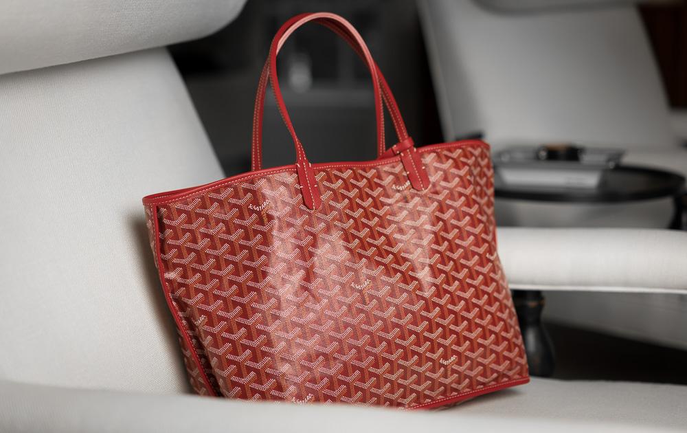 6c8564e9891e Goyard – The Best Kept Secret in the World of Prestigious Designer Brands