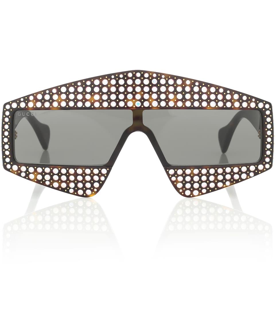 Gucci Acetate Sunglasses Summer