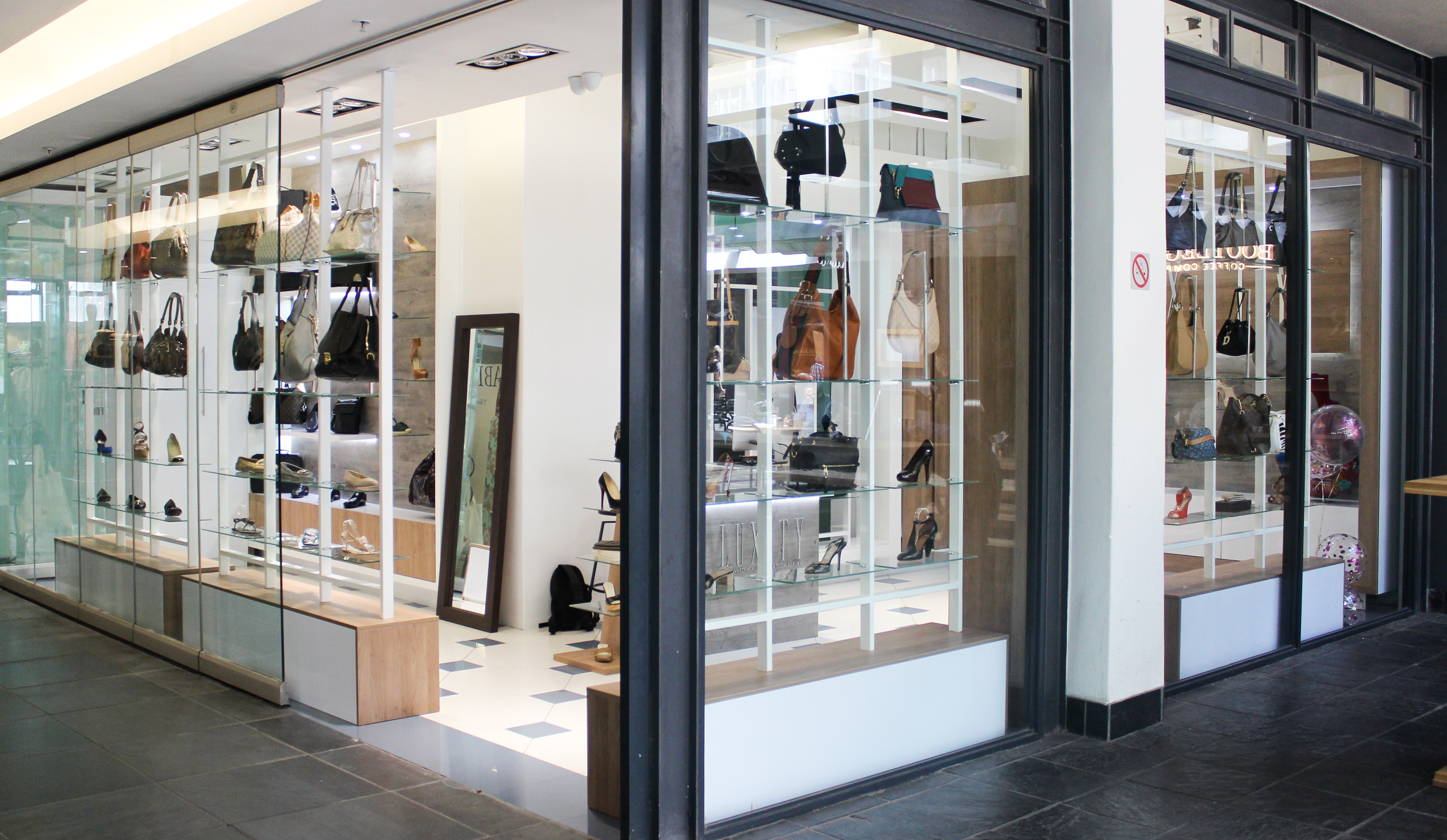 Luxity Cape Town Store