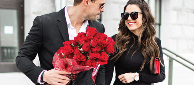 10 Luxury Valentine's Day Gifts For 'HER'