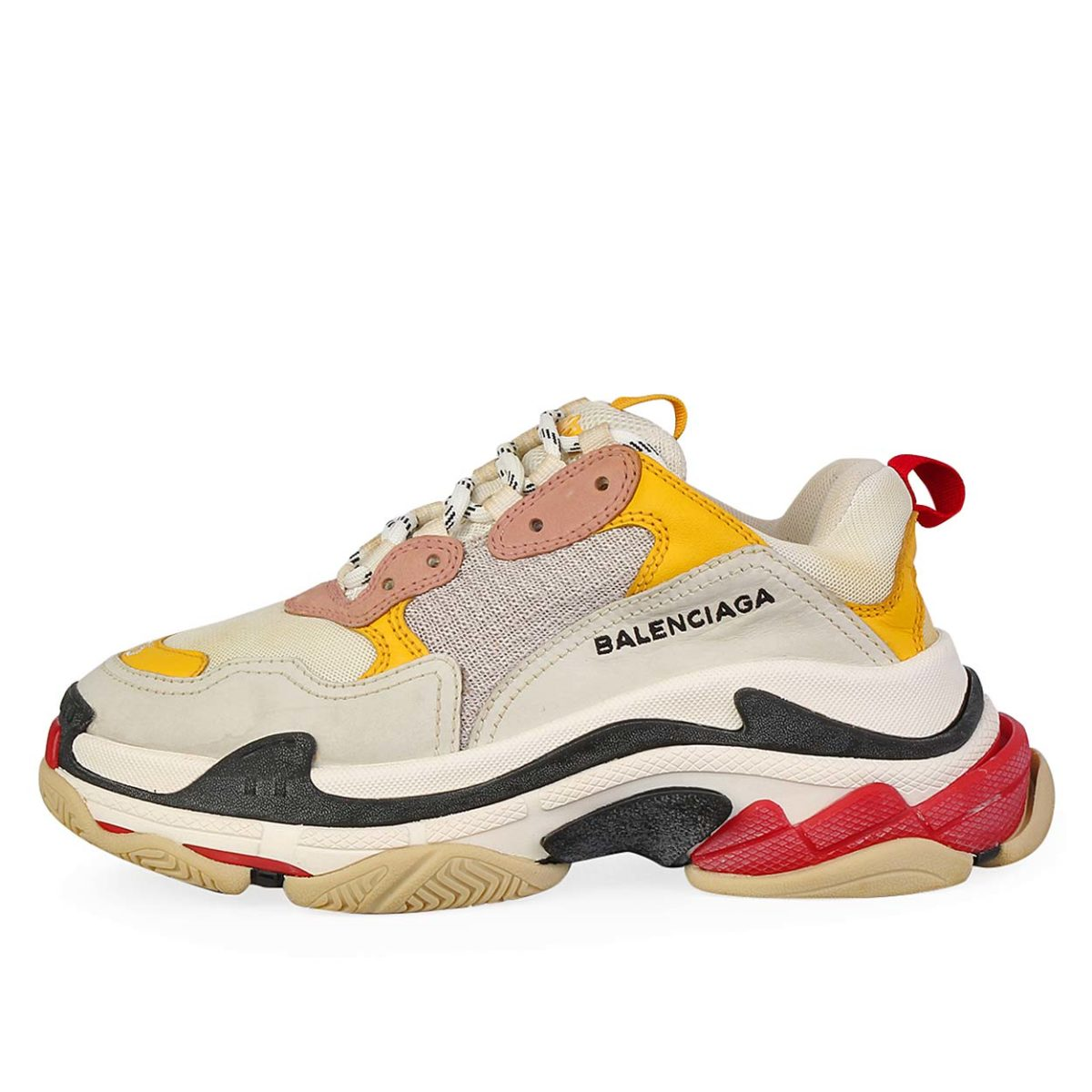 Balenciaga triple S in TW3 Hounslow for £350 00 for sale
