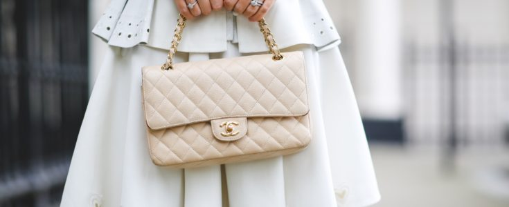 The History of The Chanel Flap Bag