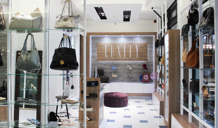 Prada in Luxity Cape Town & Johannesburg