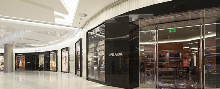 The Price of Prada in South Africa