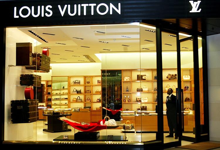Louis Vuitton Sandton