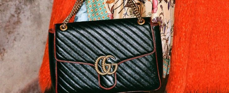 Trending Luxury Brands 2019: Gucci, Hermès and Versace