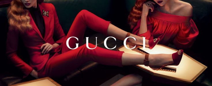 Where to Find Gucci in South Africa