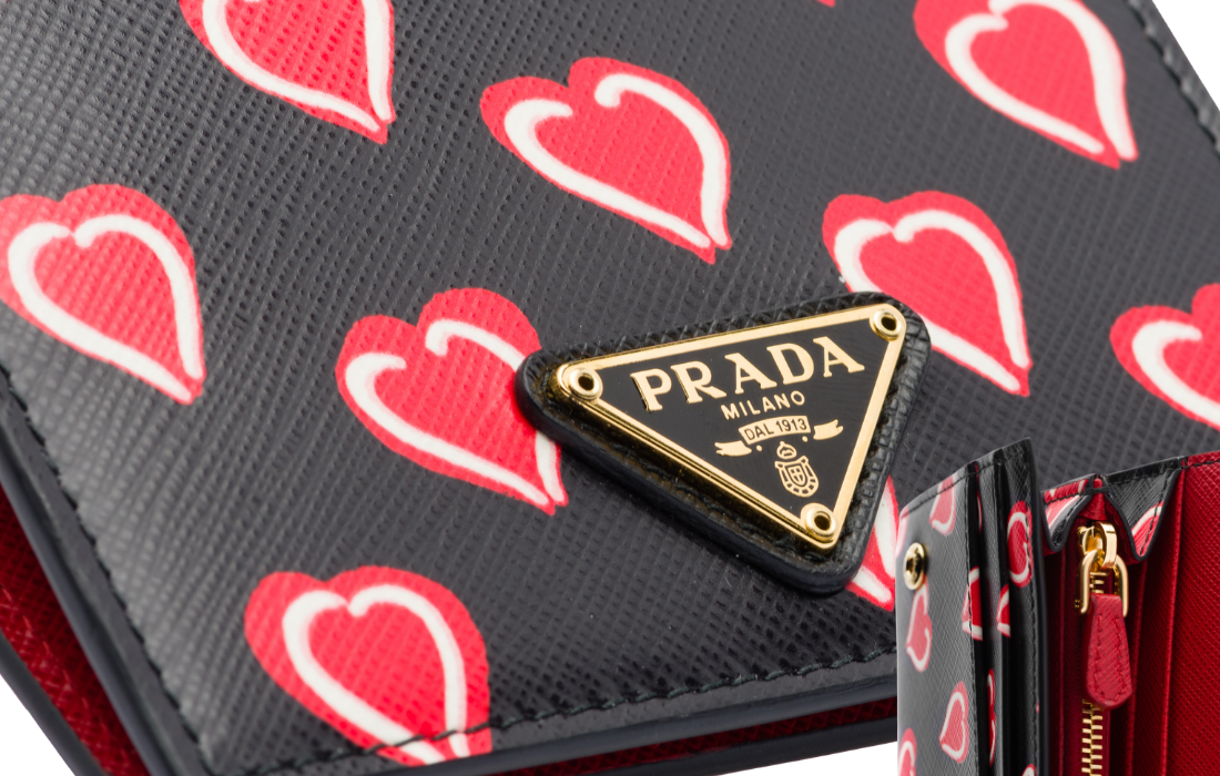 Inspect the Prada Stitch