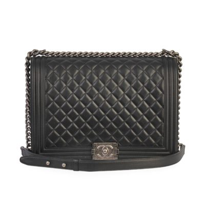 d31239997dac19 How to Authenticate Your Chanel Handbags | Luxity