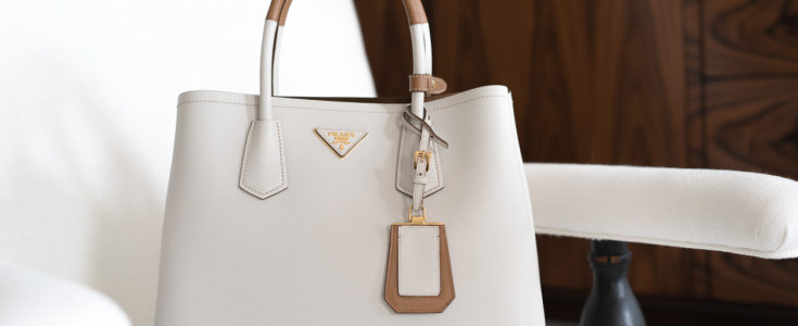 Picking Out the Perfect Prada Tote