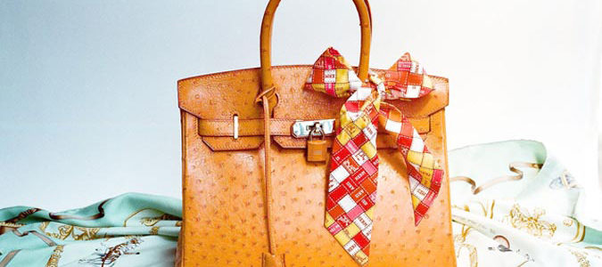 8 Ways To Authenticate A Hermès Birkin Bag