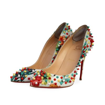 size 40 b970f 1fb08 Price of Christian Louboutin Heels in South Africa | Luxity