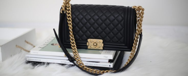 The Most Popular Luxury Handbags in East and West Africa