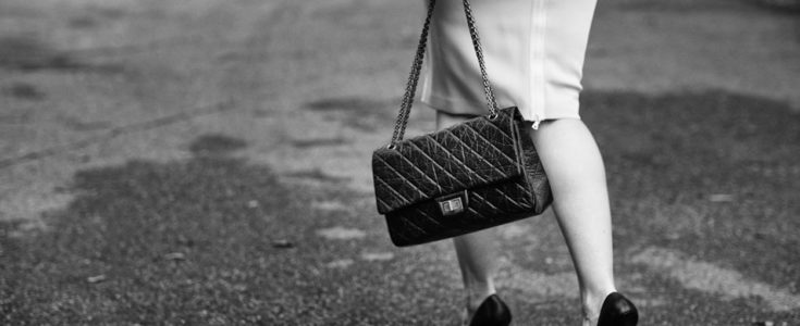 Our Top 7 Vintage Designer Handbags