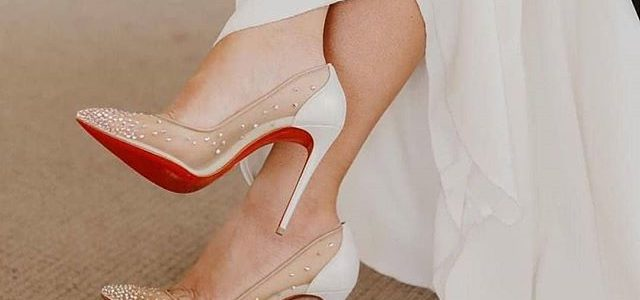 Our Favourite Christian Louboutin High Heels