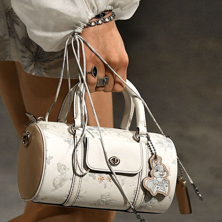 Miniature Duffle Bags
