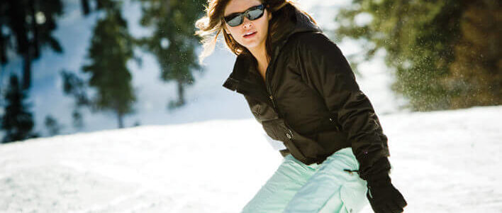 Top 5 Reasons To Wear Sunglasses In Winter