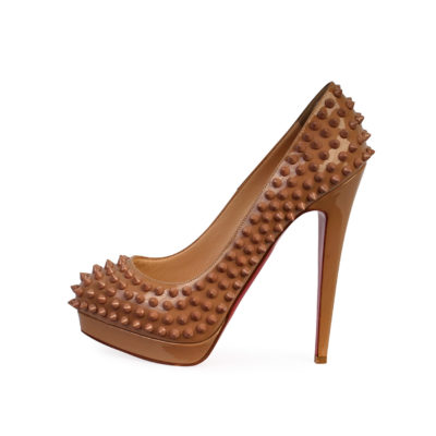 size 40 6e9d9 5059a Price of Christian Louboutin Heels in South Africa | Luxity