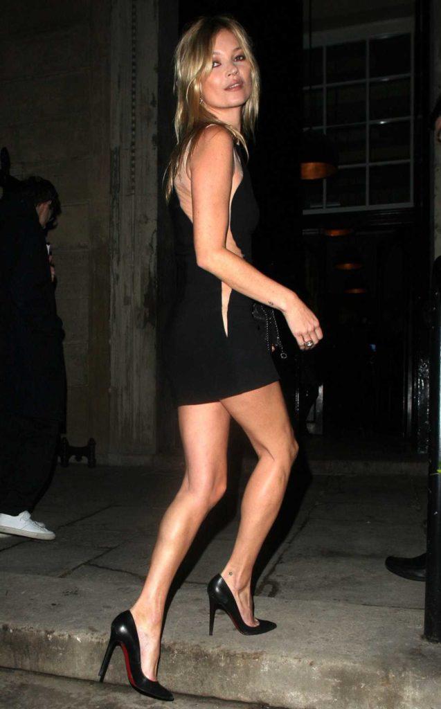 'So Kate' Moss