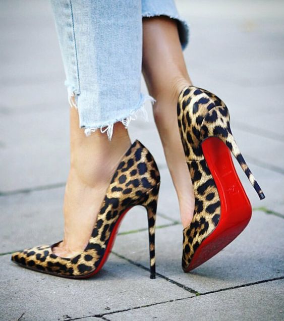 Christian Louboutin Price Cost