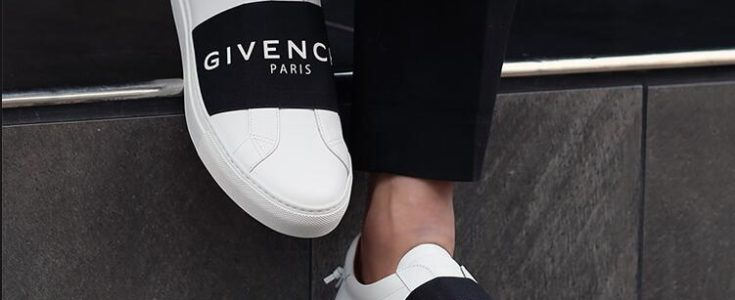Our Favourite Luxury Sneakers Worth Spending Your Money On