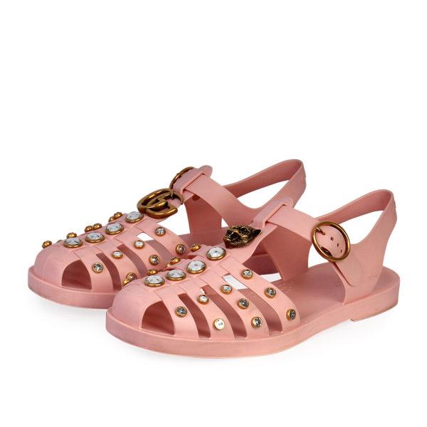 Weird Designer Gucci Shoes