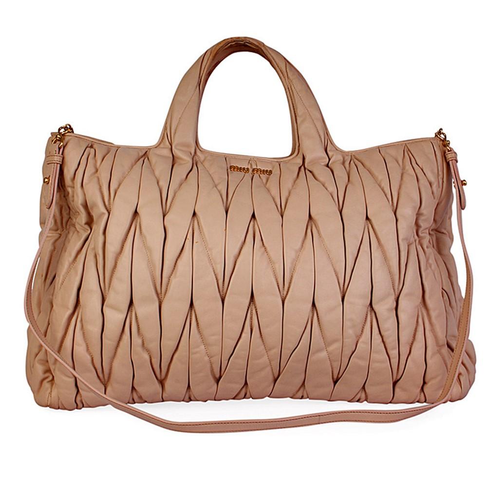 Weird MIU MIU handbag